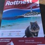 Foto de Rottnest Express