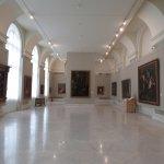 The European Art Gallery
