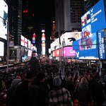 Photo of Duffy Square