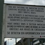 Mauermuseum - Museum Haus am Checkpoint Charlie Foto