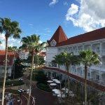 Photo de Disney's Grand Floridian Resort & Spa