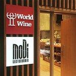 MoDi Gastronomia - World Wine