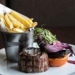 8oz Black Angus Fillet Steak
