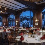 Foto de Alta's Rustler Lodge Dining Room