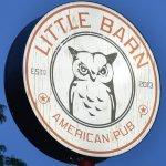 Little Barn American Pub