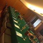 Foto de Grand Hotel Tamerici & Principe