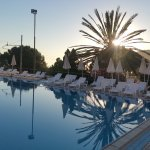 Photo de Hotel Santa Lucia e le Sabbie d'Oro