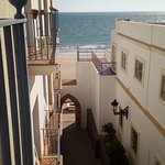 Foto de Hotel Duque de Najera