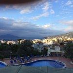 Foto de Hilton Sorrento Palace