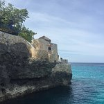 The views, cave dining, snorkeling, the jumping and mixology class FABULOUS