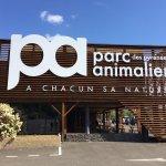 Photo de Parc Animalier Des Pyrénées
