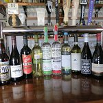 Foto de Harvest Gallery Wine Bar
