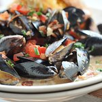 Beach Cafe serves up local favorites, with a twist.