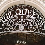 The Queens Doorway