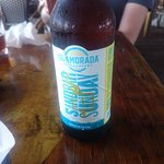 local beer