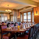 Ask us about our private dining and meeting options.