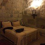 Foto de Chelebi Cave House