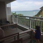 Foto de Cape Panwa Hotel
