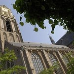 Sint Laurenskerk, Rotterdam, Holland
