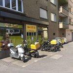 Photo of Pizza-Blitz Zurich Sud