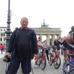 Fat Tire Tours Berlin Foto