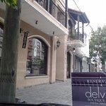 Photo of Delvino Boutique Hotel