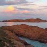 Isola Rossa Foto