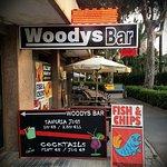 ภาพถ่ายของ Woodys Bar Palma Nova