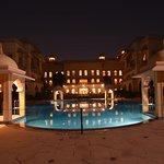 Foto de Vivanta by Taj - Hari Mahal, Jodhpur