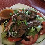Photo de Kannika's Thai Kitchen