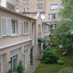 Foto de Hotel Le Vert Galant