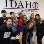 Idaho Escape Rooms