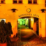 Foto de Konventa Seta Hotel