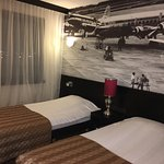 Photo de Bastion Hotel Amsterdam Airport
