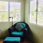 Private Reading Nook