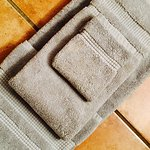 Plush Pottery Barn Linens