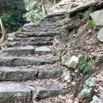 Steps to balanced rock