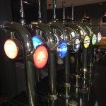 Foto di The Cardan Bar and Grill