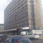 Foto de Expo Hotel Valencia