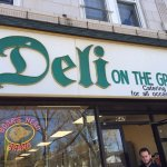 Photo de Deli On the Green