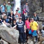 SHORT INCA TRAIL with SAS Travel.