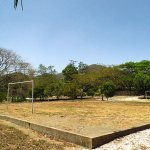 Nuestra área para jugar a fútbol