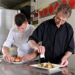 Chef de Cuisine et propriétaire, Maître Restaurateur