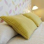 Chambre Confort +, lumineuse, confortable et spacieuse