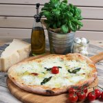 ภาพถ่ายของ Pizza Verde