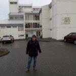 Hotel Orkin Foto
