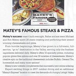 Lehigh Valley Style Magazine article.