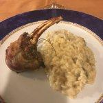Foto di Ristorante Il Caminetto Cookery Lessons