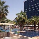 Photo de Fairmont Bab Al Bahr