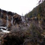 Pearl Shoal Waterfalls